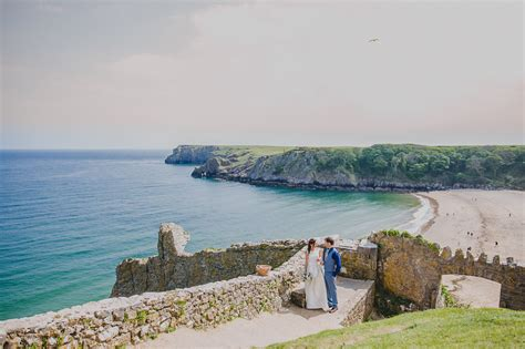 Wedding Wales by Pembrokeshire Wedding Photography Wales Wedding Photographer