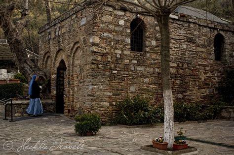 house of the virgin mary the house of the virgin mary bucket list pinterest