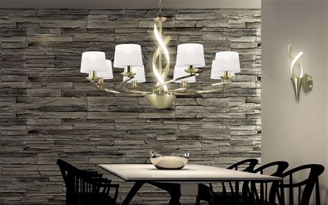Lamparas De Mesa Zara Home #8: Lamparas-de-techo-para-comedor-luz-que-se-siente-lampara-clasica-led-comedor.jpg