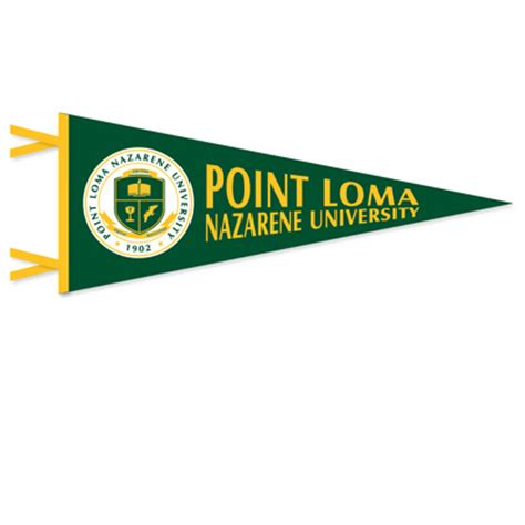 Point Loma Mba by Point Loma Nazarene Bookstore 12x30 Multi