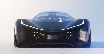 Future Cars Coolest Concept Cars Revealed In 2016 Business Insider