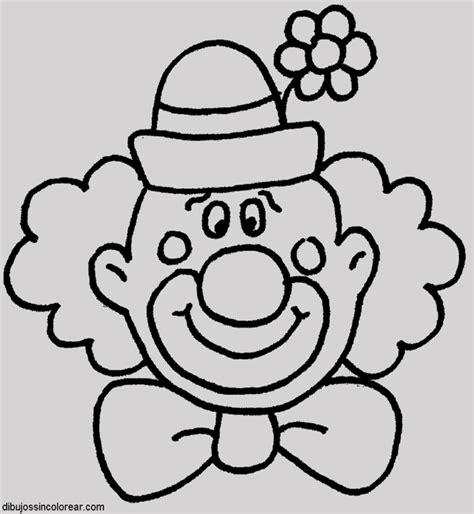 imagenes de ok para colorear dibujos para colorear payasos payaso party ideas pinterest