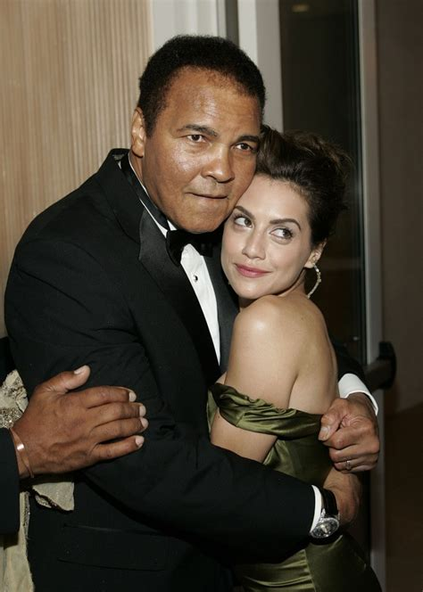 muhammad ali by leomurphy on 645 best brittany murphy images on pinterest brittany