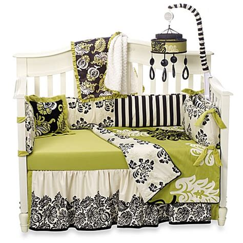 Harlow Crib Bedding with Cocalo Harlow 4 Crib Bedding And Accessories Buybuy Baby