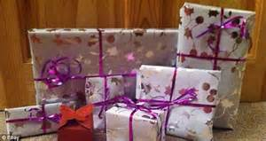 for sale on ebay the christmas presents no one wants