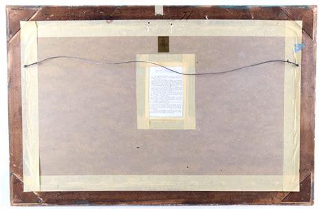 shackleton   framed mt erebus print