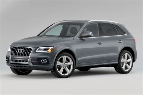 Audie Suv by 2017 Audi Q5 Suv Pricing For Sale Edmunds