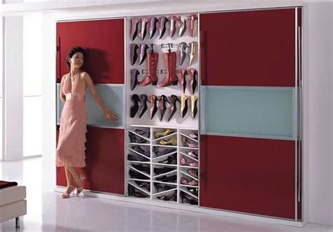 25 shoe storage cabinets ideas