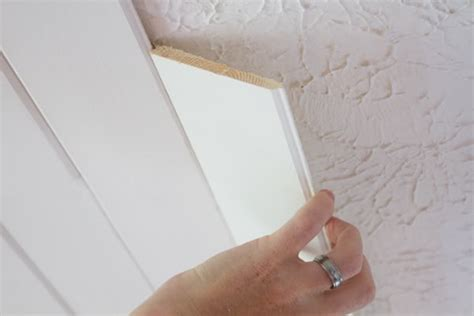 How To Cover Popcorn Ceiling With Wood by Plank Ceiling On
