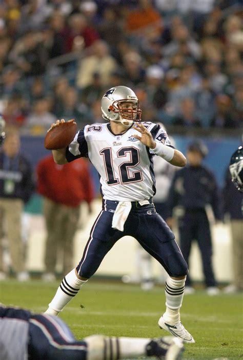 Tom Brady's Sneaky Pass, Super Bowl XXXIV   50 Greatest