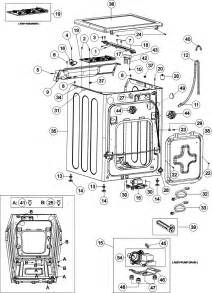maytag clothes washer diagram maytag free engine image