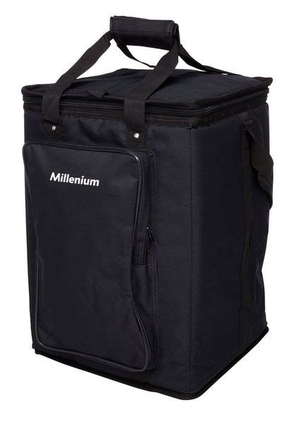 cajon bag millenium classic cajon bag thomann united states