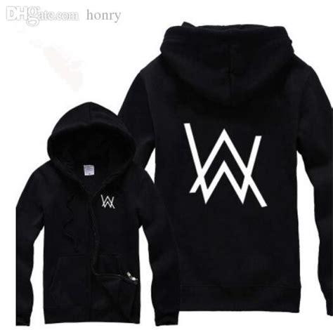 Sweater Alan Walker Aw 2017 wholesale rock alan walker faded printed hoodies autumn winter 2016 hiphop fleece warm