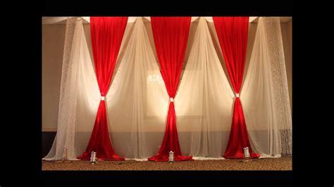aga wedding  event decor youtube
