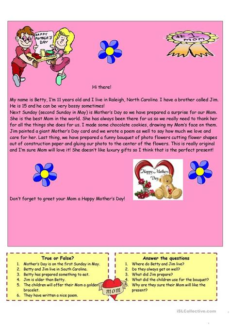 s day song esl happy s day worksheet free esl printable
