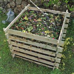 functional diy compost bin ideas  gardeners diy