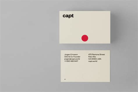 Best Business Cards 2017