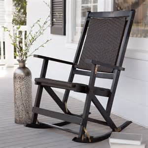 Outdoor Wicker Rocking Chairs Master Cwr141 Jpg