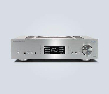 cambridge audio capacitors azur 851 series the of audio performance cambridge audio