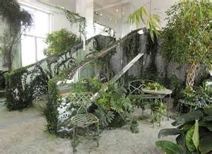 interior garden plants crazy apartment interior design of fashion designer digsdigs