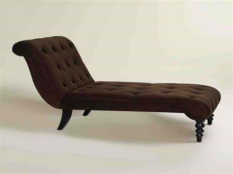 Brown Chaise Lounge Chairs by Brown Leather Chaise Lounge Chair Decor Ideasdecor Ideas