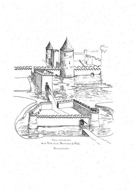 Fougères en 1450 – TechnoCRAFT