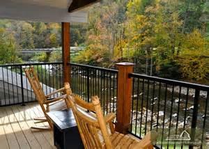 top 3 perks of renting a gatlinburg cabin at jackson
