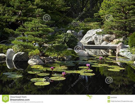 Wasserläufe Im Garten 1923 by Japanische Garten Br 252 Cke