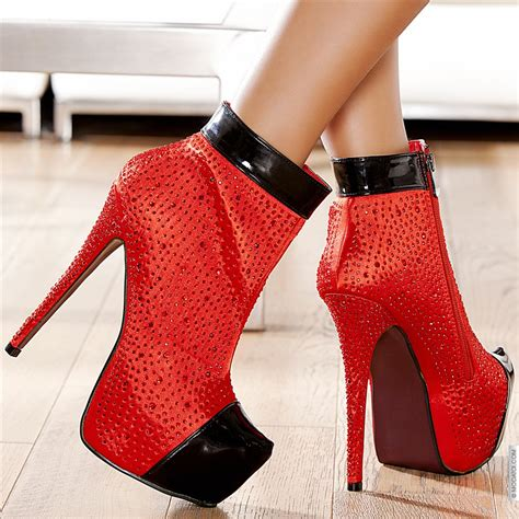 amazing high heel shoes amazing high heels 05 fashion fall and winter