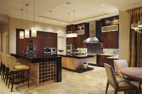 Kitchen Island Toronto 27 luxury kitchens that cost more than 100 000 incredible