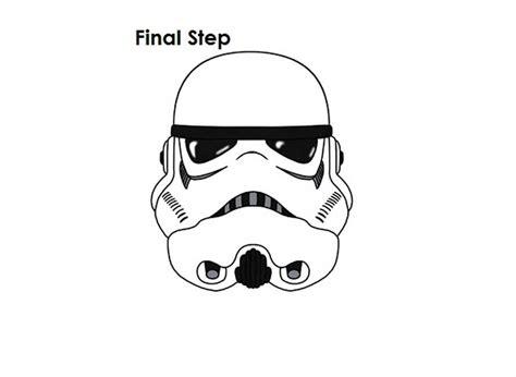 hoe teken je een star wars figuur stonewalker nl