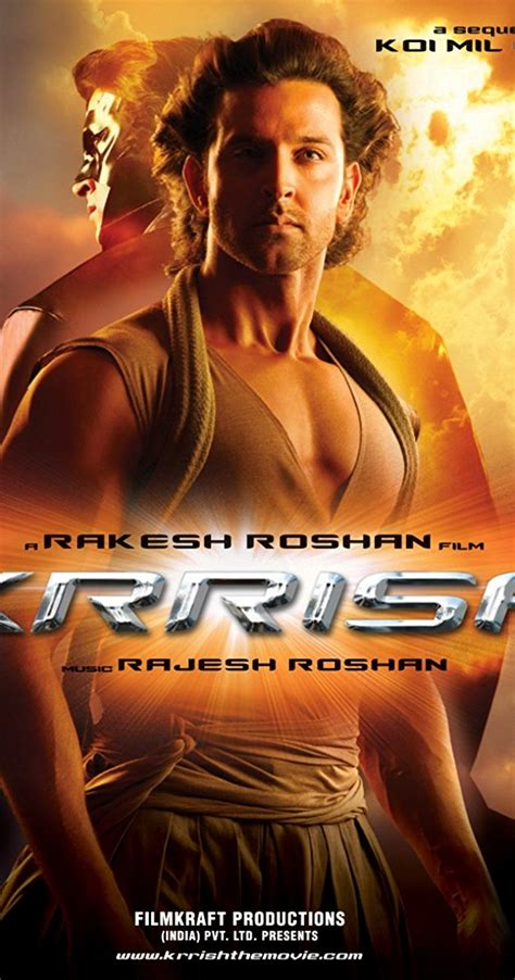 film krrish krrish 2006 imdb