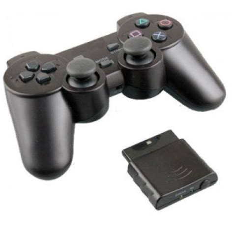 Multi Wireless Gamepad 24g For Ps2 Ps3 Pc Windows Android ps2 wireless dualshock 2 analog controller ebay