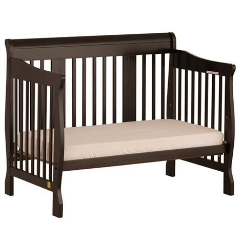Baby Crib 4 In 1 4 In 1 Stages Baby Crib In Black 04588 49b