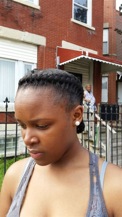 where african american go in chicago for hair coloring two under braids yelp