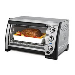 Russell Hobbs Convection Toaster Oven Russell Hobbs 4 Slice Stainless Steel Toaster Oven 81 82