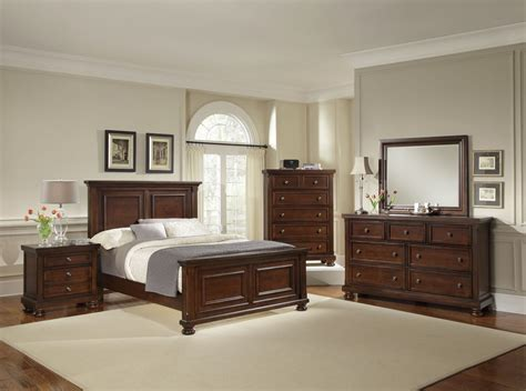 mansion bedroom furniture sets reflections queen storage mansion bedroom set dark