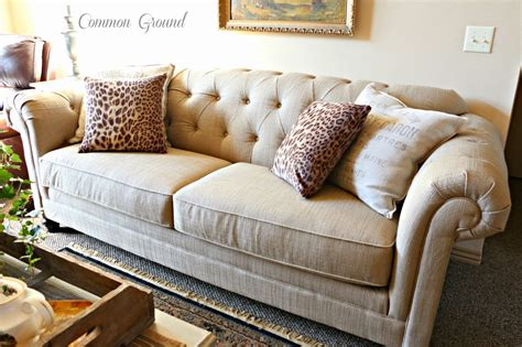 Pottery Barn Chesterfield Sofa Chesterfield Sofa With Chaise Sofa Menzilperde Net
