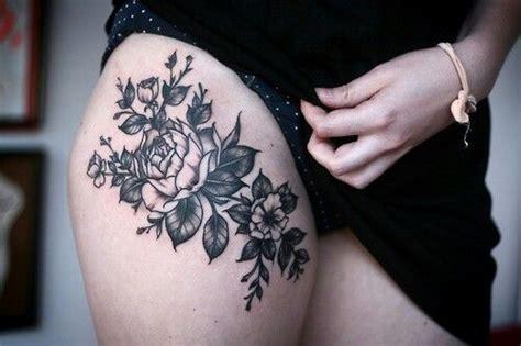 tattoo flower words floral tattoo s thetattooedgeisha
