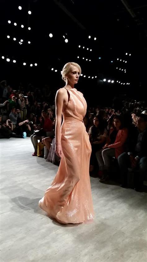 New York Fashion Week Sui Summer 08 by New York Fashion Week Summer 2015 Stop Drop