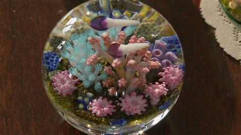 Make A Paper Weight - intricate glass paperweights 90