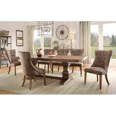 louise dining table wayfair
