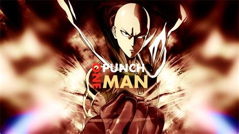 one punch one punch wallpaper www animelites