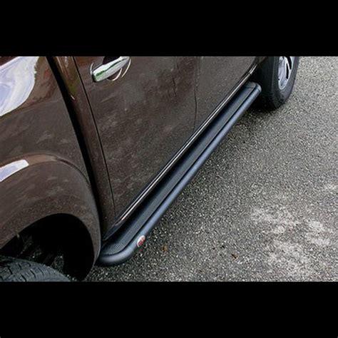 pedane in alluminio rav4 pedana alluminio 4 porte s50 black