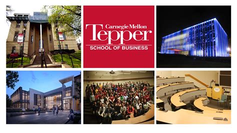 Tepper Mba by Tepper School Of Business Unofficial Japanese Website Home