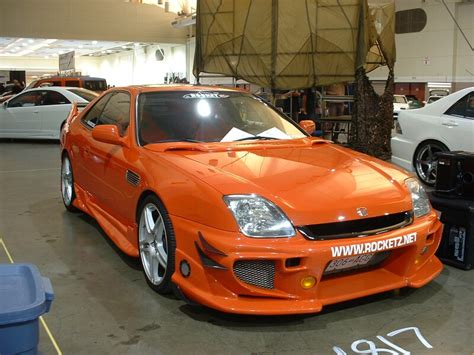 honda prelude stock image 3 by modifiedcars stock on