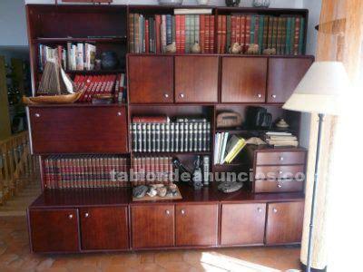 la libreria santo tabl 211 n de anuncios libreria biok en madera palo santo