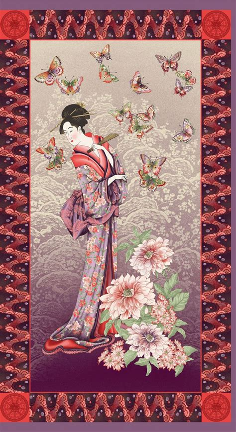 The Patchwork Teahouse - 1000 images about fabrics on japanese fabric