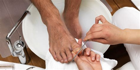 2014 male pedicures 4 grooming issues men need to fix before wedding