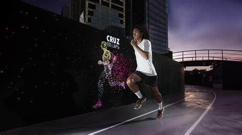 Nike Sport Running nike opens unlimited stadium in bgc fitness